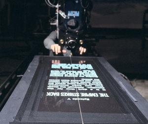 star wars, movie, and camera image