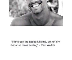paul walker, rip, and sad image
