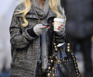 Taylor Momsen, gossip girl, and bag image