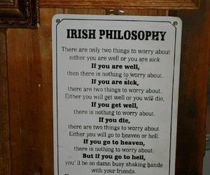 funny and irish image