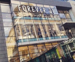 forever 21, shopping, and 21 image
