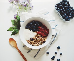 breakfast and food image