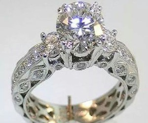 jewelery and ring image