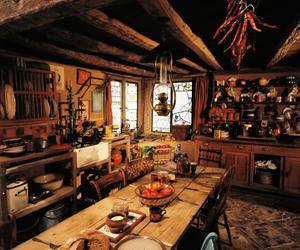 weasley's house