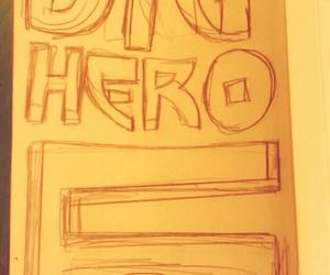 disney, drawning, and favourite image