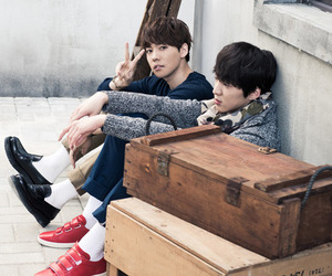 winner, jinwoo, and seungyoon image