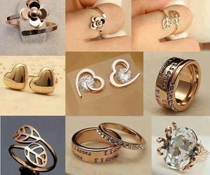diamond and jewelery image