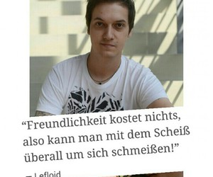 boy, german, and Hot image