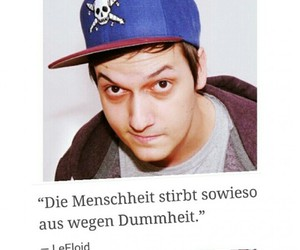 german, quote, and youtube image