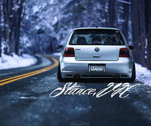 golf, stance, and tuning image