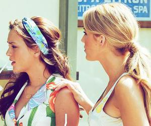 gossip girl, blake lively, and blair image
