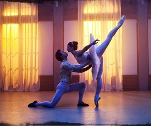 dance academy, ballet, and dance image