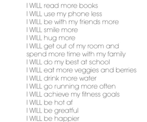 motivation, fitness, and life image