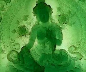 Buddha, god, and green image