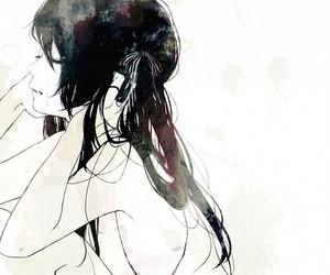 anime, manga, and art image