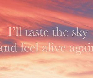 heart, Owl City, and love this song image