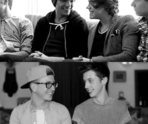 larry and troyler image