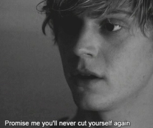 cut, ahs, and american horror story image