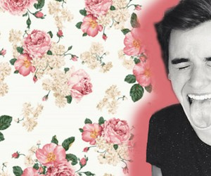 Connor, header, and frantastic image