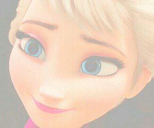 disney, let it go, and pastel image