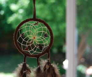dreamcatcher and photography image