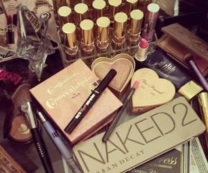 beautiful, luxury, and make up image