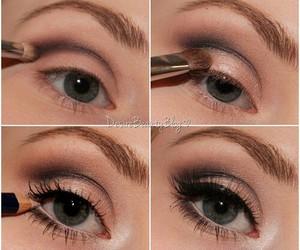 beautiful, eyes, and like image