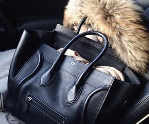 fashion, celine, and bag image