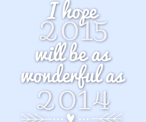 new year, quote, and 2015 image