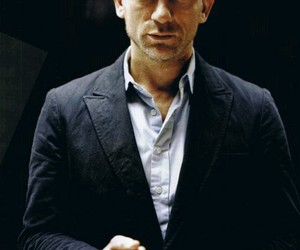 actor, daniel craig, and photography image