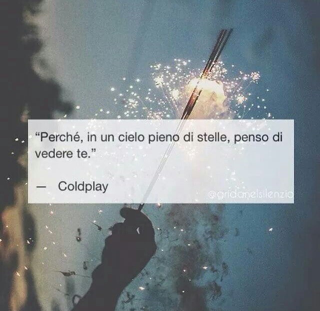 Image About Coldplay In Frasi By Devonne On We Heart It