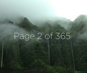 life, new, and page image
