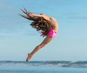 dance and maddie ziegler image