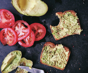 avocado, tomato, and greenlanders image