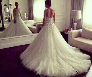 beautiful, gorgeus, and marriage image