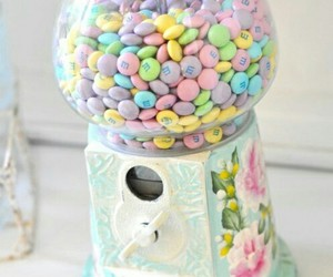 pastel, candy, and sweet image