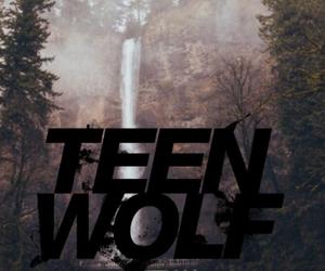 background, teen wolf, and teen wolf background image