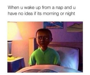 funny, lol, and nap image