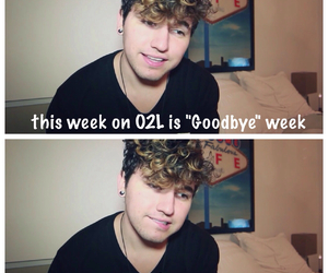 goodbye, why, and o2l image