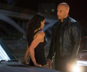fast and furious and Vin Diesel image