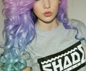 pastels, trends, and tresses image