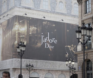 dior and jadore image