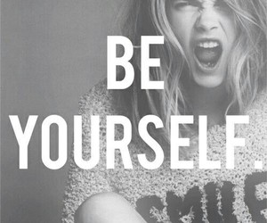 be, beautiful, and girl image