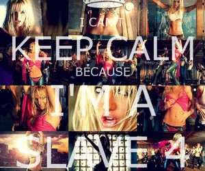britney spears, keep calm, and wallpaper image