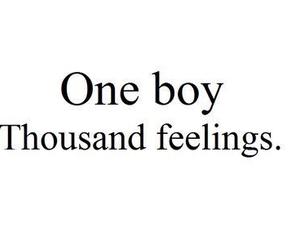 boy, love, and feelings image