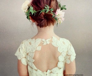 fashion, hairstyle, and jewelry image
