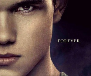 breaking dawn, twilight, and Taylor Lautner image