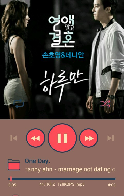 Korean Drama, ost, and what makes me happy image