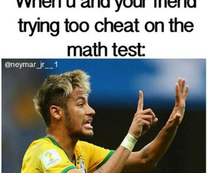 funny and neymar image