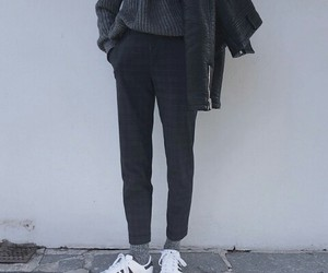 adidas, jacket, and clothes image